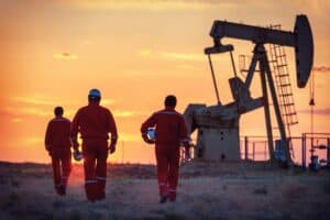 Oil and Gas Field Personnel
